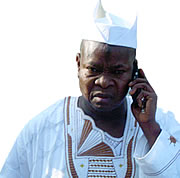 alao azeez arisekola