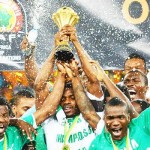 Nigeria lifts Trophy final