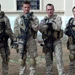 BREAKING NEWS: REGRETTABLE AS AMERICA MOURNS! Osama Bin