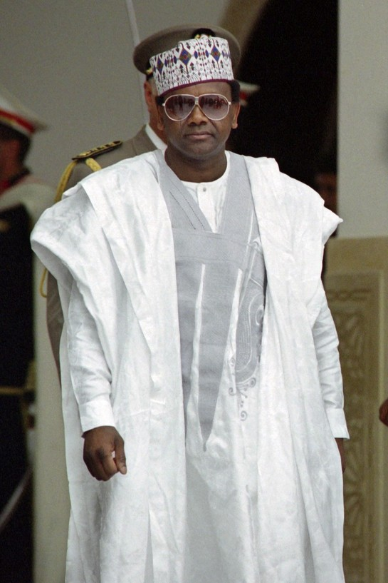 Abacha's Personal Doctor Sheds Light On How He Died ▷ NAIJ.COM