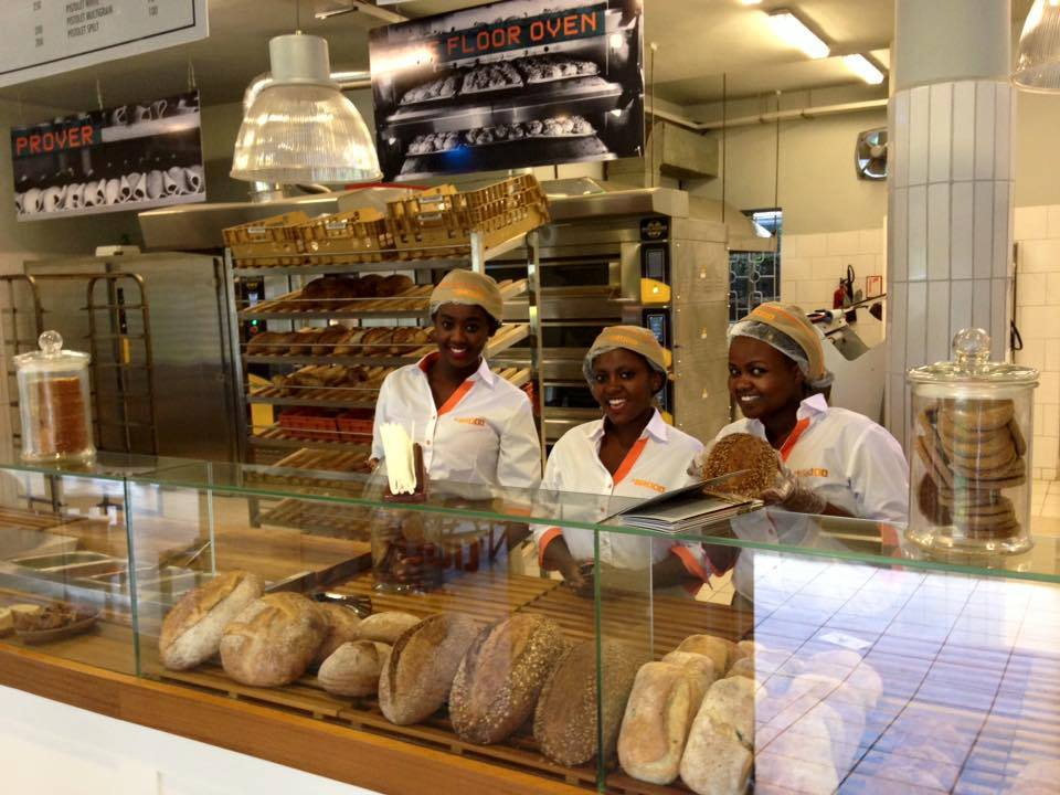 Daily bread – How to start a successful bread bakery business in Africa's fast growing bread market